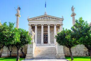 Athens Trilogy