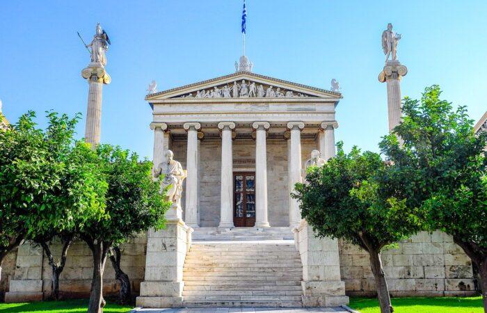 Athens private tour