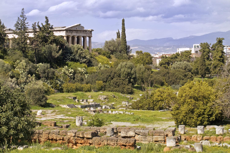 Ancient.Agora.of.Athens