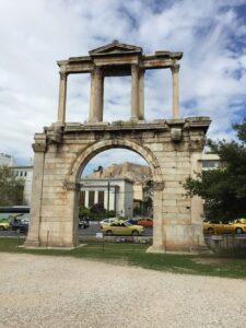 Adrian's Arch