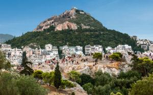 Athens Christian Tour