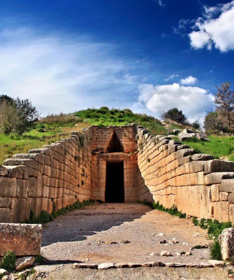 Mycenae-private-tour-Greece