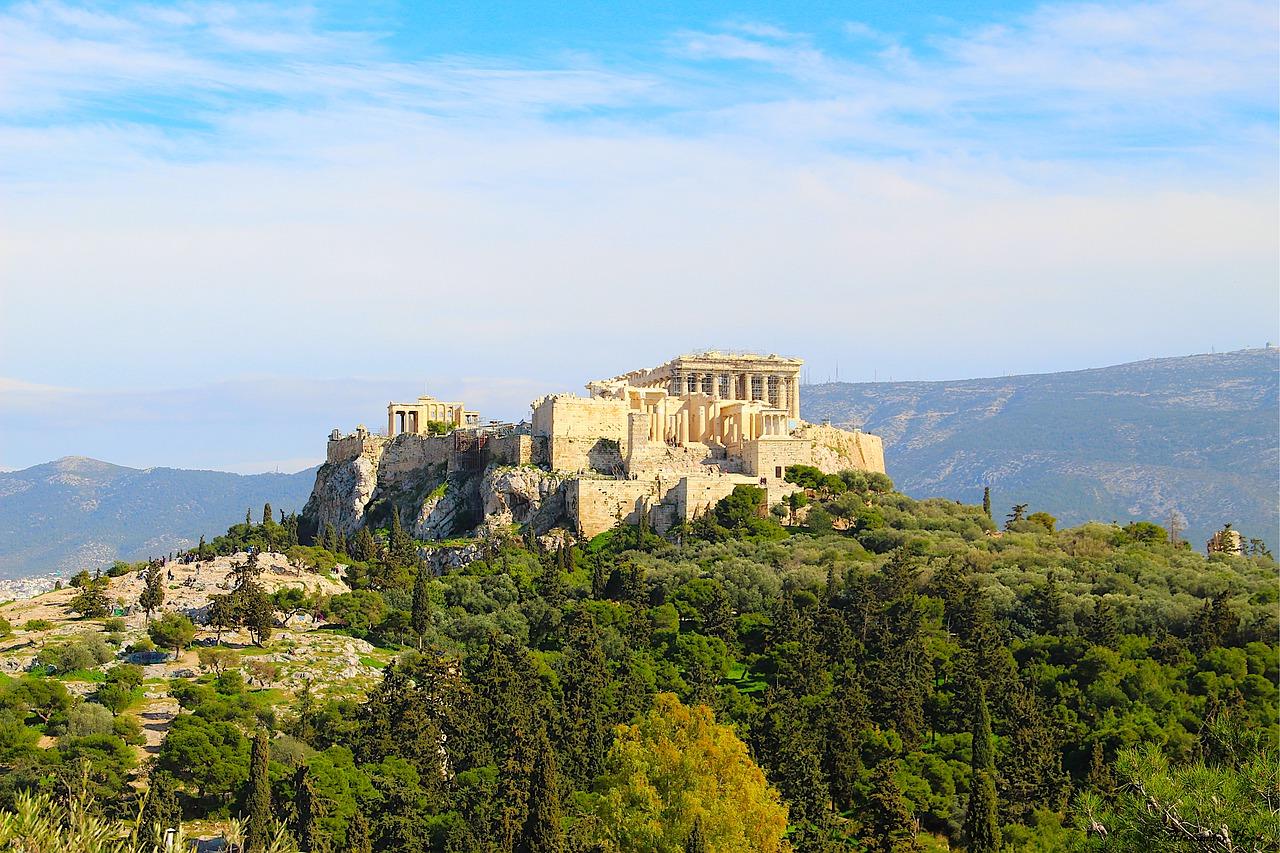 Acropolis - Parthenon