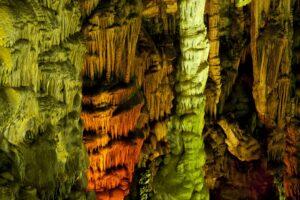 Kapsia caves
