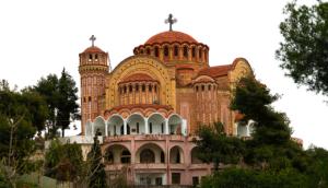Apostle Paul Church in Thessaloniki